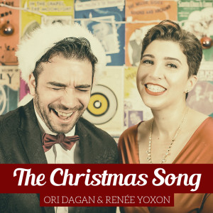 Christmas song artwork